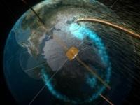 NASA prijíma rádiové signály zo stredu Zeme