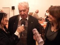 Anton Srholec a Ima Dovinová -  Udržateľnosť života na Zemi a dobrovoľná skromnosť