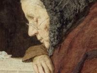 Čítanie obnovuje pamäť