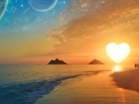 Hviezdy a lásky. Horoskop pre letné lásky