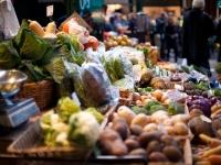 Poklady zo záhrad a trhov