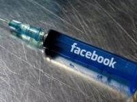 Vysedávate pri počítači a FB je váš favorit?
