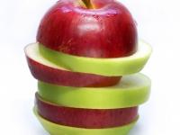 Tri jablká denne vás dokážu ochrániť pred chorobami