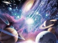 História sa opakuje ako na Zemi, tak vo Vesmíre. Jedna epocha sa končí, aby druhá mohla začať