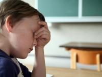 Aj deti sa stresujú. Signály sú jasné