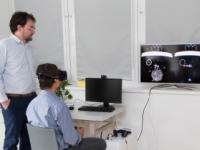 V Martine vzniká prvé Centrum pre liečbu tupozrakosti
