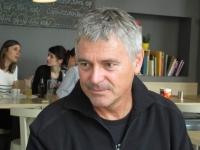 Rozhovor s Michaelem Tellingerem: Důvěra v elity je v troskách, starý systém se hroutí