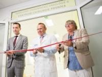 Obrazom: Národný onkologický ústav má nové unikátne centrum