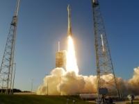 Vypustili sondu OSIRIS-REx, má priviezť úlomky asteroidu