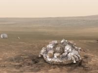 Vedci stále nevedia, či sonda Schiaparelli pristála na Marse