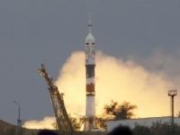 Sojuz sa spojil s ISS vo výške 404 km nad zemským povrchom