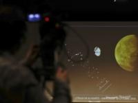 Sonda Schiaparelli pri dopade na Mars zrejme vybuchla