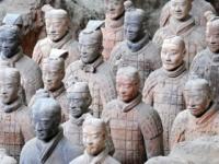 Slovenskí archeológovia chcú v Číne skúmať Terakotovú armádu