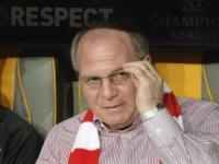 Prezident Bayernu dúfa, že neskončí za mrežami