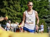 Atlétom roka na Slovensku je chodec Matej Tóth