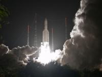 Satelity Galileo sa úspešne dostali na obežnú dráhu Zeme