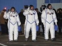 Na ISS letí najstaršia žena vo vesmíre