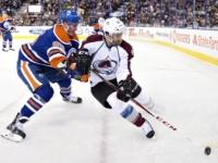 Obranca Martin Marinčin má opäť šancu zahrať si NHL
