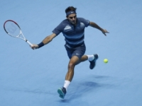 Vo Federerovom trénerskom tíme bude jeho detský idol