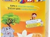 Pozor na detské sušienky. Ak ste ich kúpili, nejedzte ich