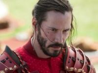 Legenda o 47 roninoch s Keanu Reevesom prichádza do kín