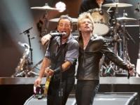 Najlepšie zarábajúce svetové turné absolvoval Bon Jovi