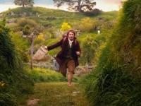 Nelegálne najsťahovanejším filmom roka 2013 je prvý Hobit