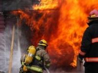 Požiar domu v Dolných Salibách neprežil jeho majiteľ