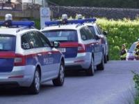 V Rakúsku zadržali dvoch Afgancov, mali znásilniť mladú ženu