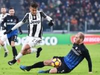 Video: Juventus postúpil do štvrťfinále Coppa Italia
