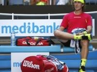 Lukáš Lacko si zahrá finále kvalifikácie Australian Open