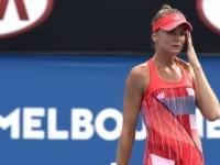 Hantuchová na Australian Open skončila, Šramkovej 11 es