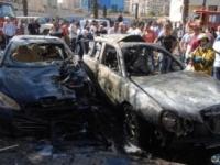 Samovražedný útok v Damasku si vyžiadal najmenej 7 mŕtvych