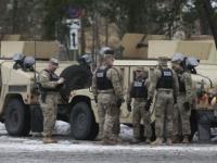 Americkí vojaci v Poľsku sú pre nás hrozbou, tvrdia Rusi