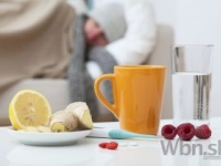 Počet chorých na chrípku stúpa, najmä v Bratislavskom kraji