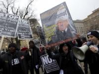 USA sa búria, Trumpovi nedovolia pochovať Sochu slobody