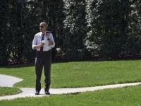 Obama sa teší na nový život, chce sa hlavne poriadne vyspať