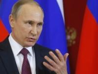 Putin neverí, že si Trump pozval do hotela prostitútky