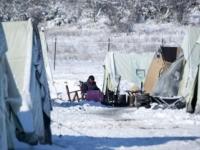 Amnesty vyzýva Fica a Junckera: Konajte, mrznú utečenci