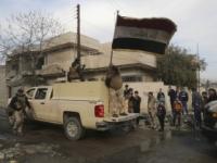 Iracká armáda úplne ovládla východný Mósul