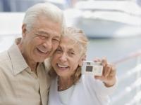 Vitamín E môže zmierniť príznaky Alzheimerovej choroby