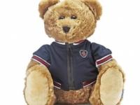 Scania sťahuje z trhu plyšového medvedíka