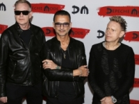 Depeche Mode predstavili singel Where's The Revolution
