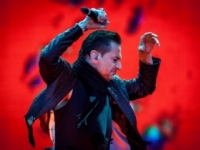 Depeche Mode predstavili video k Where's The Revolution
