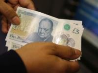 Päťlibrové bankovky aj napriek protestom zostanú v obehu