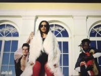 Anita Soul pokrstila singel a videoklip