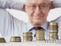 Starodôchodcom pridajú, penzie stúpnu o desiatky eur