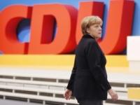 Merkelová stráca sympatie Nemcov, voľby by vyhral Schulz