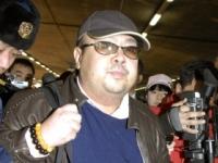 Polícia pátra po podozrivých z vraždy brata Kim Čong-una
