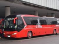 Slovak Lines zastavil pokles cestujúcich v autobusoch
